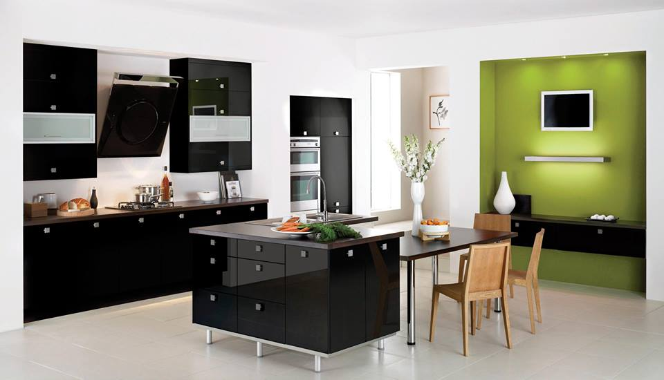 Interior designers and modular kitchen suppliers and manufacturers in Coimbatore
