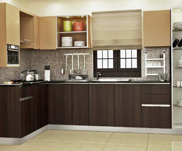 Best Modular Kitchen