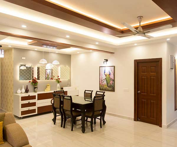 Interior Designers In Coimbatore India